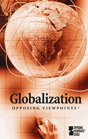 Globalization  2006 9780737729382 Front Cover