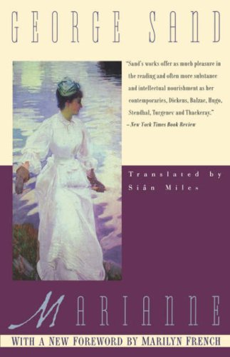 Marianne  2nd 1988 edition cover