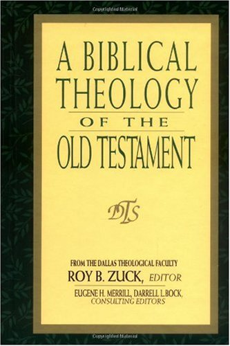 Biblical Theology of the Old Testament  N/A edition cover