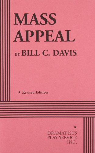 Mass Appeal  N/A edition cover