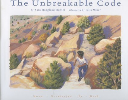 Unbreakable Code  N/A edition cover