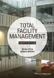 Total Facility Management  4th 2014 9781118655382 Front Cover