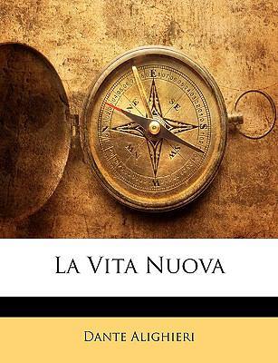 Vita Nuov  N/A edition cover