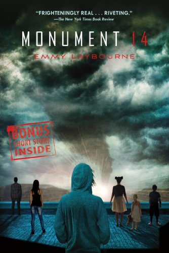 Monument 14  N/A edition cover