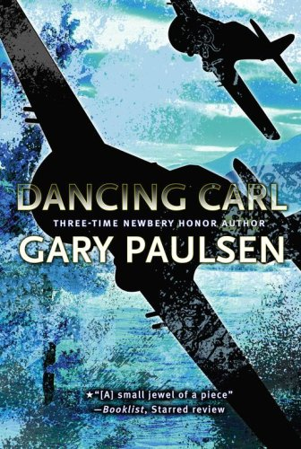Dancing Carl   2007 edition cover