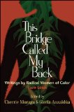 This Bridge Called My Back Writings by Radical Women of Color 4th 2015 9781438454382 Front Cover