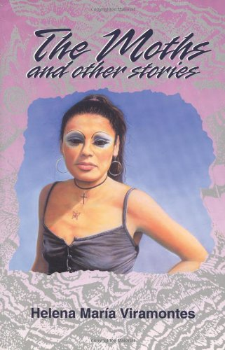 Moths and Other Stories  2nd 1995 edition cover