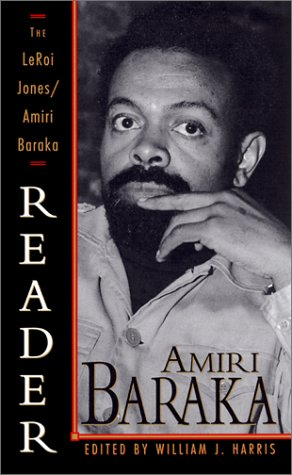 Leroi Jones/Amiri Baraka Reader  2nd 2000 9781560252382 Front Cover