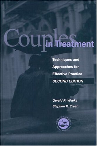 Couples in Treatment Techniques and Approaches for Effective Practice 2nd 2001 (Revised) edition cover
