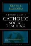 Concise Guide to Catholic Social Teaching   2013 edition cover