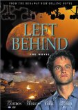 Left Behind - The Movie System.Collections.Generic.List`1[System.String] artwork