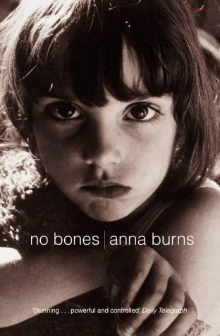 No Bones   2002 edition cover