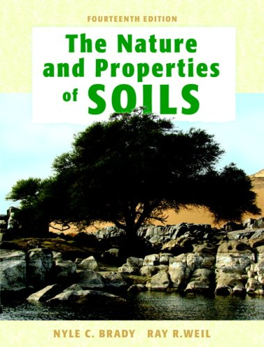 Nature and Properties of Soils  14th 2008 (Revised) edition cover