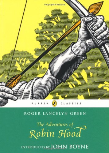Adventures of Robin Hood   2010 edition cover