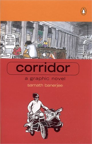 Corridor   2004 edition cover