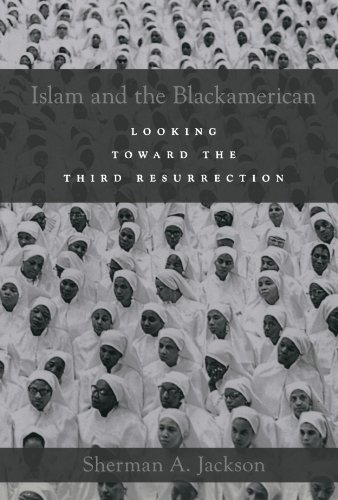 Islam and the Blackamerican Looking Toward the Third Resurrection  2005 edition cover