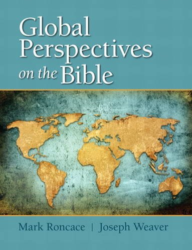 Global Perspectives on the Bible   2014 (Revised) edition cover