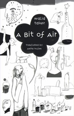 Bit of Air   2012 edition cover