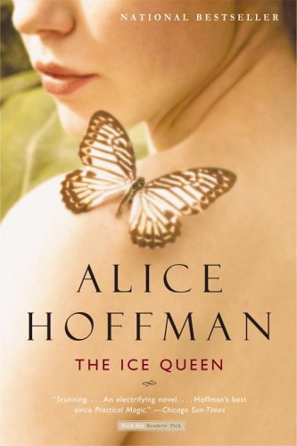 Ice Queen   2006 edition cover