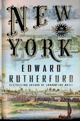 New York   2009 edition cover