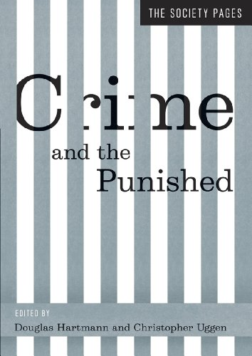 Crime and the Punished   2014 edition cover