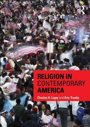 Religion in Contemporary America   2013 edition cover