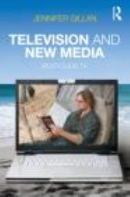Television and New Media Must-Click TV  2010 9780415802383 Front Cover