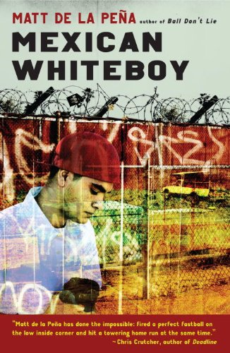 Mexican WhiteBoy  N/A edition cover