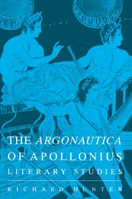 Argonautica of Apollonius   2004 9780521604383 Front Cover