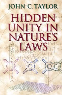Hidden Unity in Nature's Laws   2001 edition cover