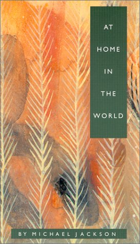 At Home in the World  N/A edition cover