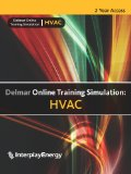 Delmar Online Training Simulation  7th edition cover