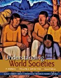 Understanding World Societies, Volume 2 Since 1450 2nd 2015 edition cover