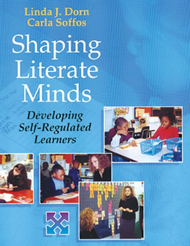 Shaping Literate Minds Developing Self-Regulated Learners  2001 edition cover