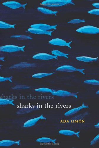 Sharks in the Rivers   2010 edition cover