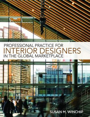Professional Practice for Interior Designers in the Global Marketplace   2012 edition cover