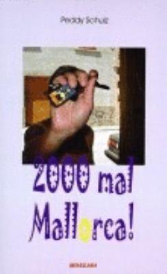 2000 mal Mallorca N/A edition cover