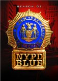 NYPD Blue - The Complete Third Season System.Collections.Generic.List`1[System.String] artwork