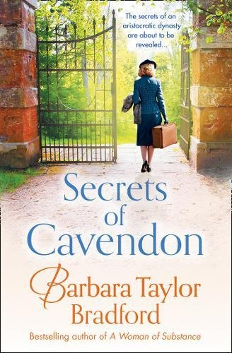Secrets of Cavendon   2018 9780007503384 Front Cover