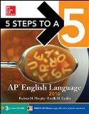 Ap English Language 2016:   2015 edition cover