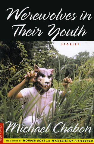 Werewolves in Their Youth Stories  2000 (Revised) edition cover