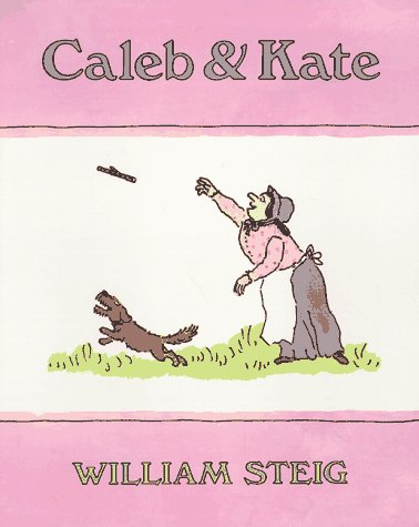 Caleb and Kate  N/A edition cover