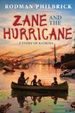 Zane and the Hurricane A Story of Katrina  2014 edition cover