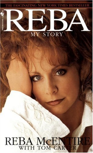 Reba My Story N/A 9780553572384 Front Cover