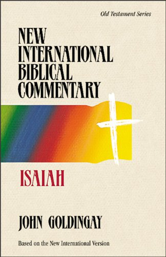 Isaiah  N/A edition cover