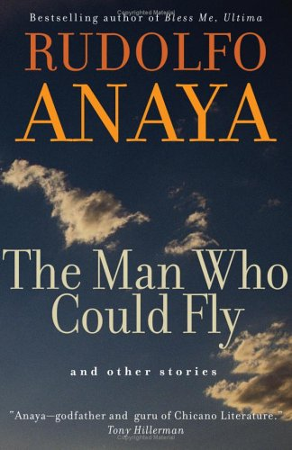 Man Who Could Fly and Other Stories   2006 edition cover