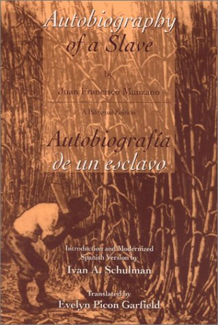 Autobiography of a Slave   1996 edition cover