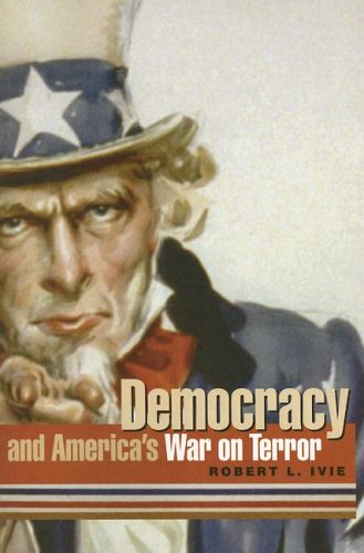 Democracy and America's War on Terror  2nd edition cover