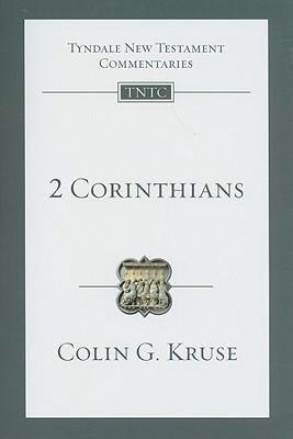 2 Corinthians   2008 edition cover