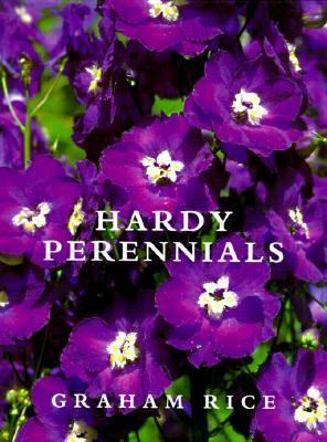 Hardy Perennials  1995 9780881923384 Front Cover